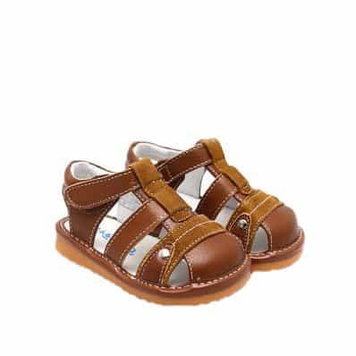 sandales semelles souples Camel C2BB - chaussons, chaussures, chaussettes pour bébé