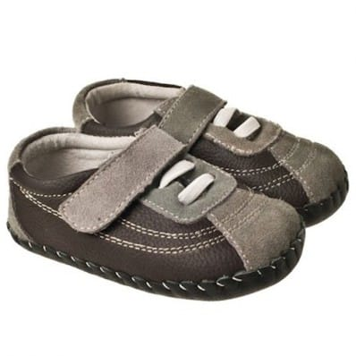 http://cdn3.chausson-de-bebe.com/1008-thickbox_default/little-blue-lamb-baby-boys-first-steps-soft-leather-shoes-brown-and-grey-sneakers.jpg