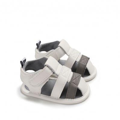 Sandales WHITE & GREY