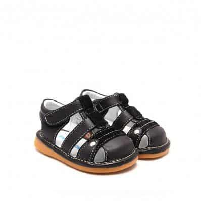 sandales semelles souples Gala C2BB - chaussons, chaussures, chaussettes pour bébé