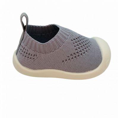 Chaussurettes en maille respirante Muraille C2BB - chaussons, chaussures, chaussettes pour bébé