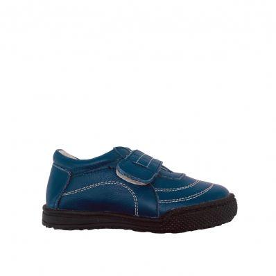 Chaussures semelle souple ultra résistante Baskets à gros scratch C2BB - chaussons, chaussures, chaussettes pour bébé