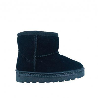 Bottines d'hiver fourrées Gala C2BB - chaussons, chaussures, chaussettes pour bébé