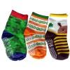 3 paires de chaussettes antidérapantes bébé enfant de 1 à 3 ans | Lot 26
