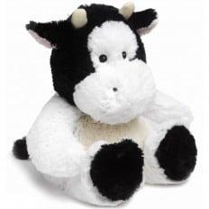INTELEX - Wärmestofftier für mikrowelle | Kuh