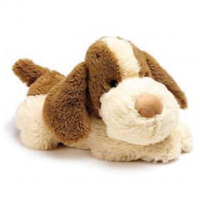 INTELEX - Plush Microwaveable warmer | Dog