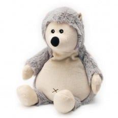 INTELEX - Plush Microwaveable warmer | Hedgehog
