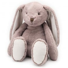 INTELEX - PURE BLISS Plush Microwaveable warmer   Rabbit