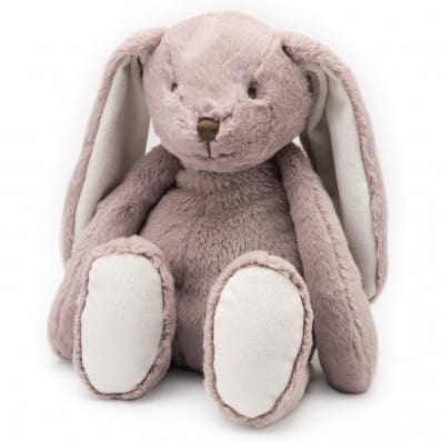 INTELEX - PURE BLISS Plush Microwaveable warmer | Rabbit