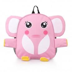 C2BB - Rucksack baby kinder mädchen | Elefant