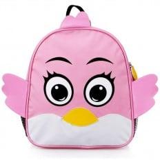 C2BB - Girls children backpack schoolbag | Bird