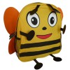C2BB - Girls and boys children backpack schoolbag | Bee