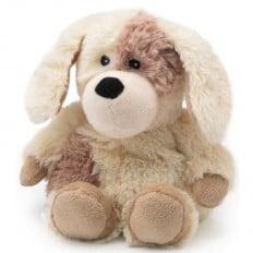 INTELEX - COZY JUNIORS Plush Microwaveable warmer | Dog