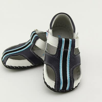 http://cdn1.chausson-de-bebe.com/4355-thickbox_default/freycoo-baby-boys-first-steps-soft-leather-shoes-marine-blue-sandals-black-strip.jpg