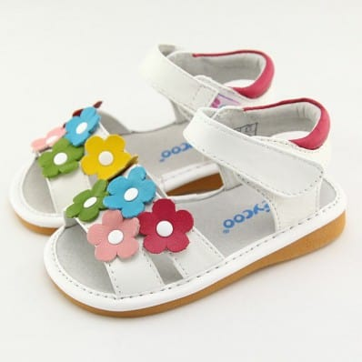 http://cdn3.chausson-de-bebe.com/4399-thickbox_default/freycoo-squeaky-leather-toddler-girls-shoes-white-sandals-with-colored-flowers.jpg