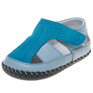 http://cdn3.chausson-de-bebe.com/4451-thickbox_default/little-blue-lamb-baby-boys-first-steps-soft-leather-shoes-blue-and-turquoise-sandals.jpg