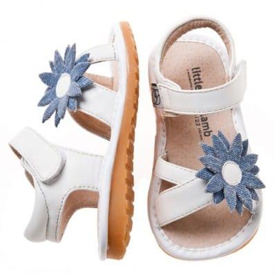 http://cdn3.chausson-de-bebe.com/4889-thickbox_default/little-blue-lamb-squeaky-leather-toddler-girls-shoes-white-blue-marguerite-sandals.jpg