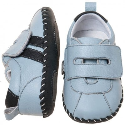 http://cdn3.chausson-de-bebe.com/5597-thickbox_default/little-blue-lamb-baby-boys-first-steps-soft-leather-shoes-blue-sneakers-with-2-strips.jpg