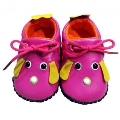 C2BB - C2BB - Chaussures premiers pas cuir souple NLa0JIv