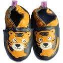 Scarpine Morbida Cuoio Bambini - ragazzo | Tiger