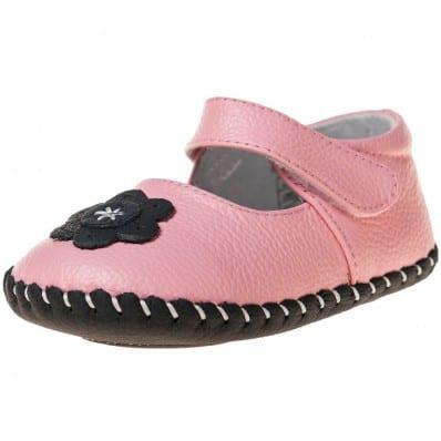 http://cdn3.chausson-de-bebe.com/6449-thickbox_default/little-blue-lamb-baby-girls-first-steps-soft-leather-shoes-pink-babies-black-flower.jpg