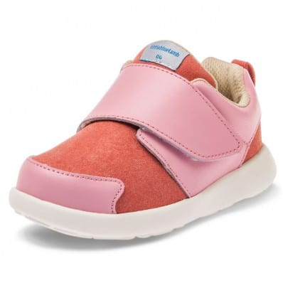 http://cdn1.chausson-de-bebe.com/6570-thickbox_default/little-blue-lamb-soft-sole-girls-toddler-kids-baby-shoes-og-pink-and-salmon-sneakers.jpg