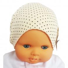 C2BB - Capo del bebé osito de peluche - Talla única | Beige