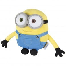 INTELEX - Plush Microwaveable warmer | Bob - Minions
