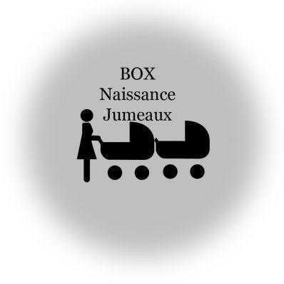 BOX Naissance Jumeaux