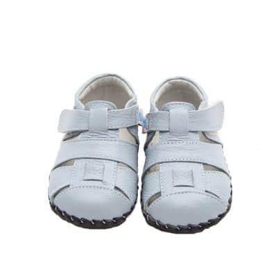 sandales semelles souples fermées OCEAN C2BB - chaussons, chaussures, chaussettes pour bébé