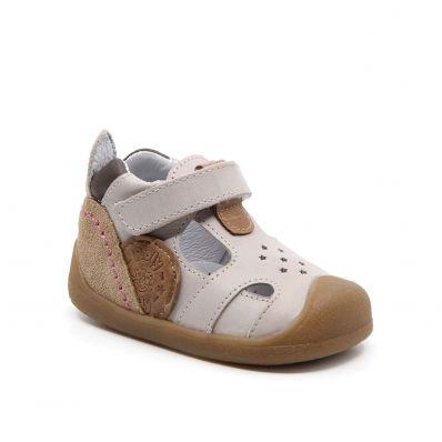 Chaussures Semelle Fermées Sandales Souple Miel P08Ownk