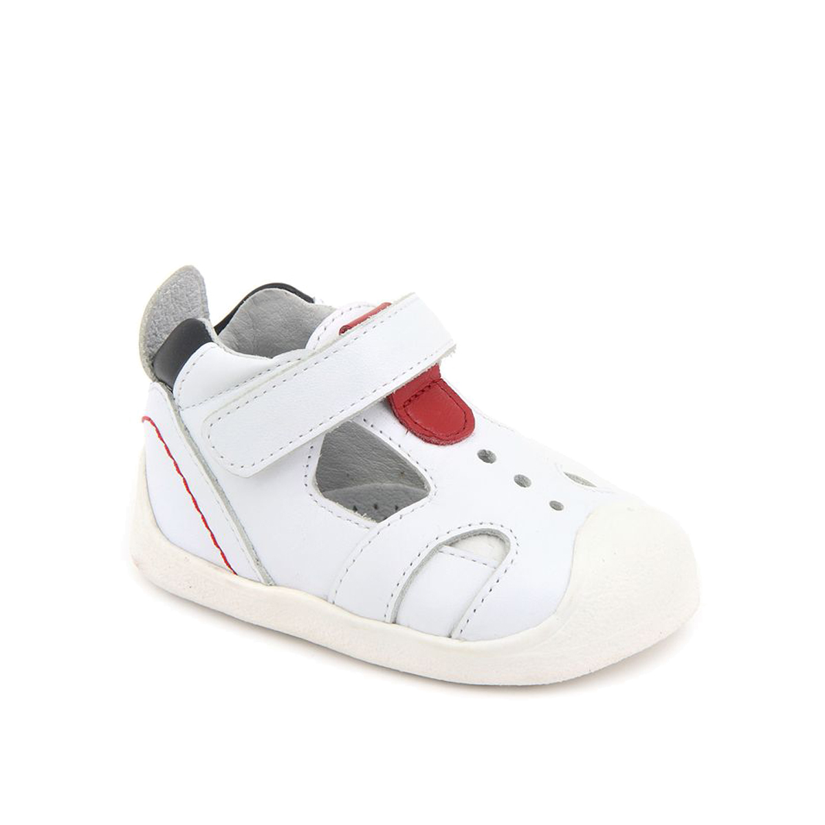 Chaussures Souple Fermées Sandales Ceremonie Semelle CerdxoB