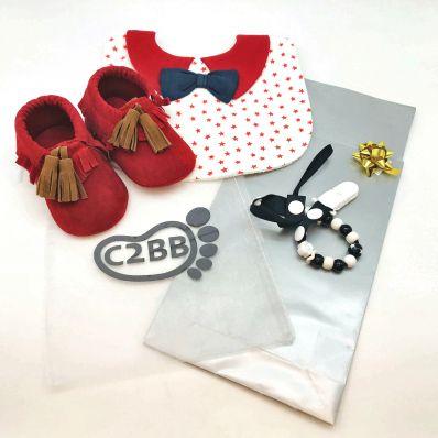 BOX Naissance pour bébé