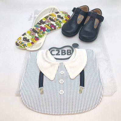 BOX Chaussures pour bébé C2BB - chaussons, chaussures, chaussettes pour bébé