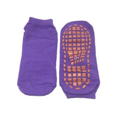 Chaussettes antidérapantes FLEUR