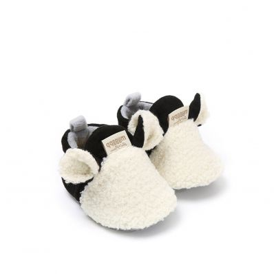 Chaussons bébé Mouton