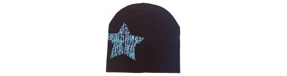 Sombreros del bebé - estrella