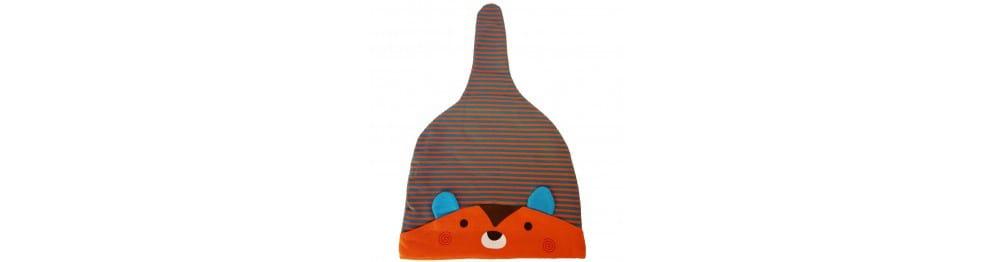Cappelli del bambino - Raccoon